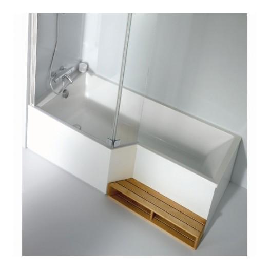 jacob delafon bain douche neo. Black Bedroom Furniture Sets. Home Design Ideas